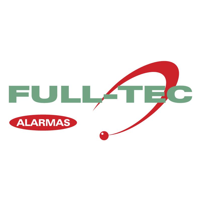 FULL TEC vector logo