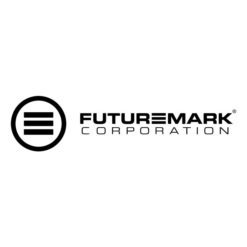 FutureMark vector logo