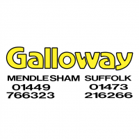 Galloway vector
