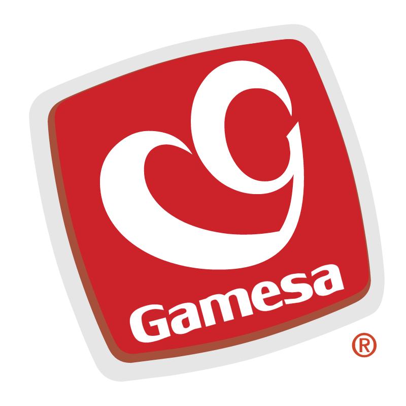 Gamesa vector