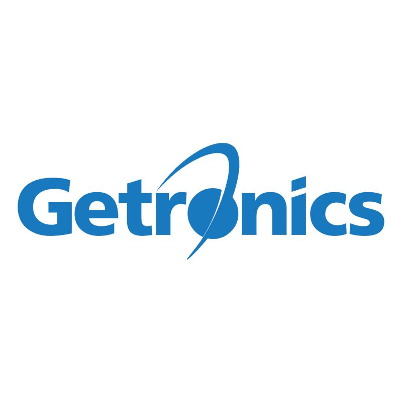 Getronics vector