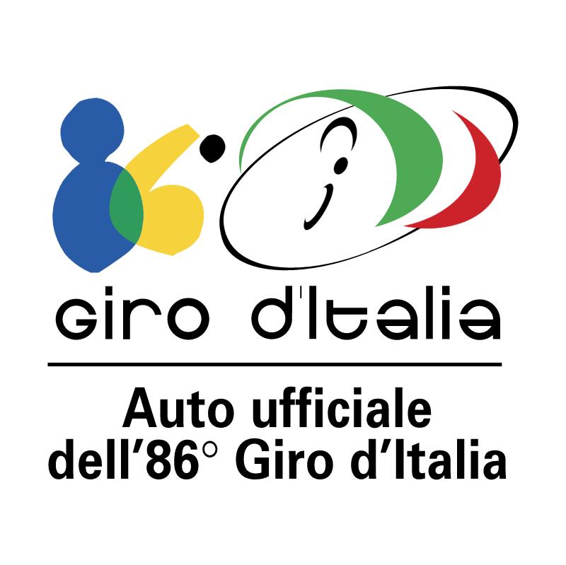 Giro di Italia vector