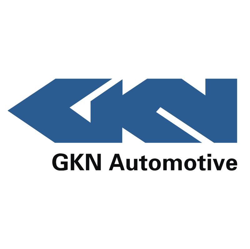 GKN Automotive vector