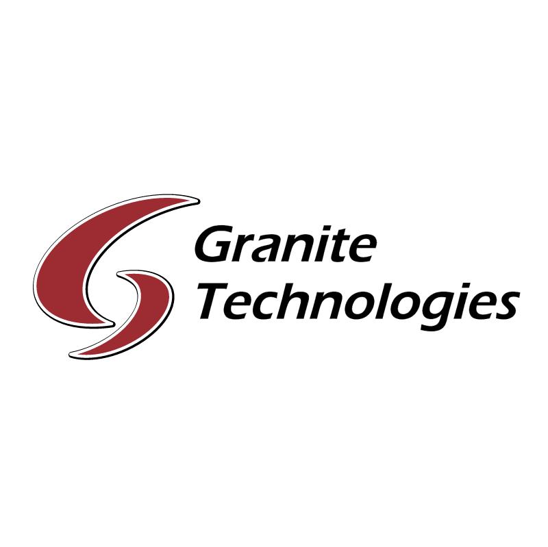 Granite Technologies Inc vector