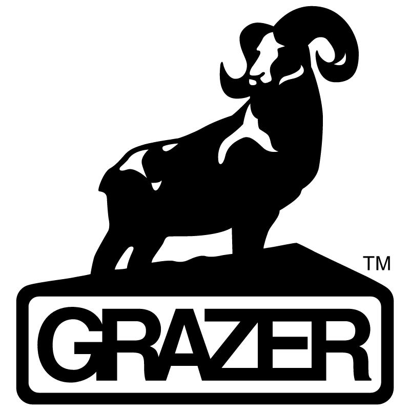 Grazer vector logo