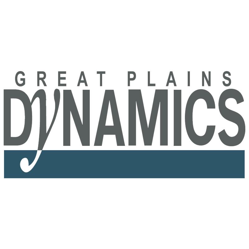Great Plains Dynamics vector logo