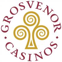 Grosvenor Casinos vector