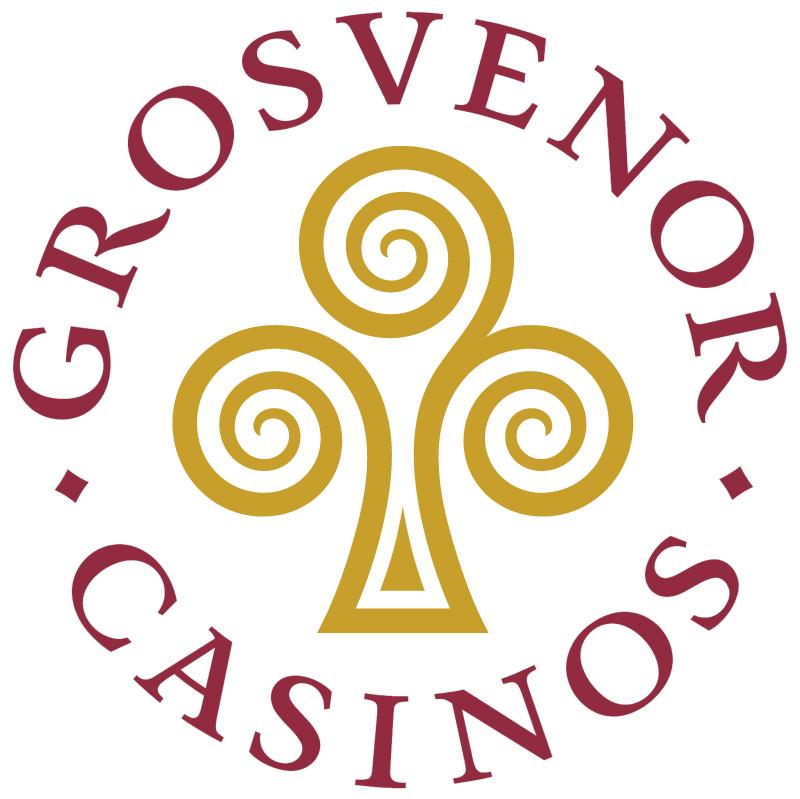 Grosvenor Casinos vector logo