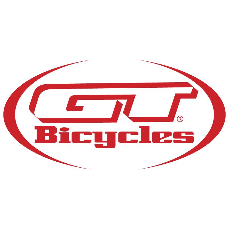 GT Bicycles vector