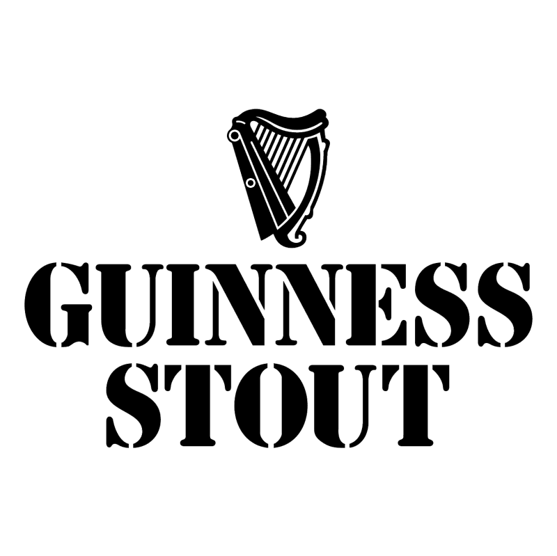 Guiness Stout vector
