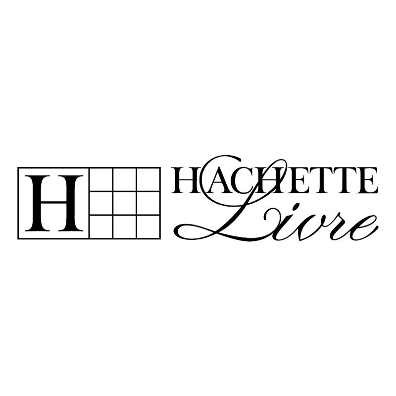 Hachette Livre vector