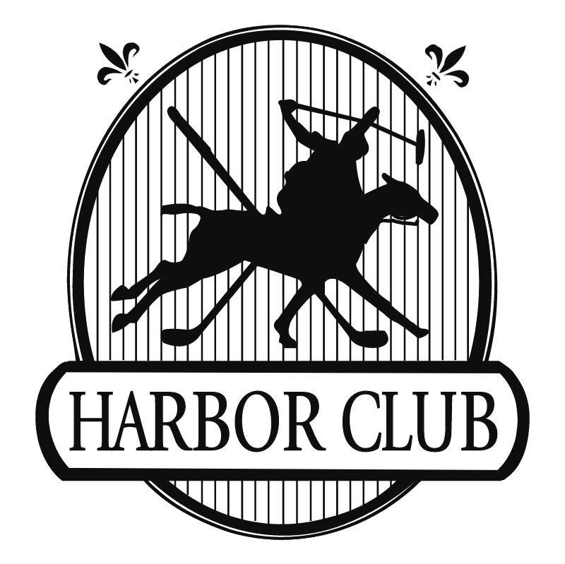 Harbor Club vector