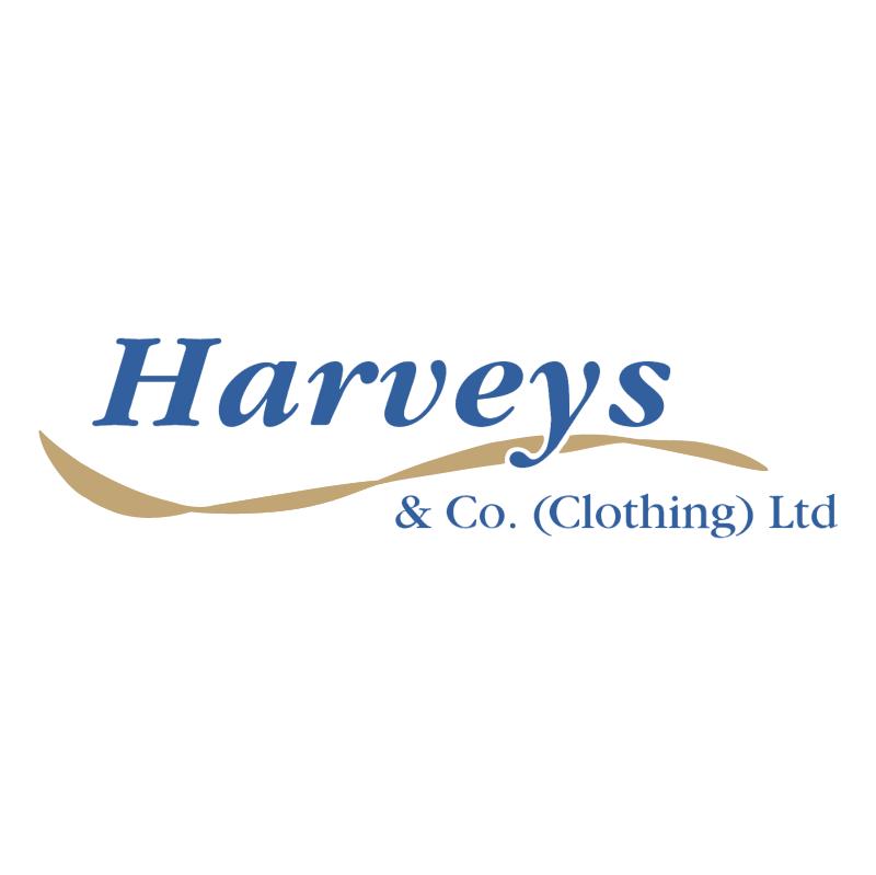 Harveys vector