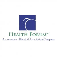 Health Forum vector