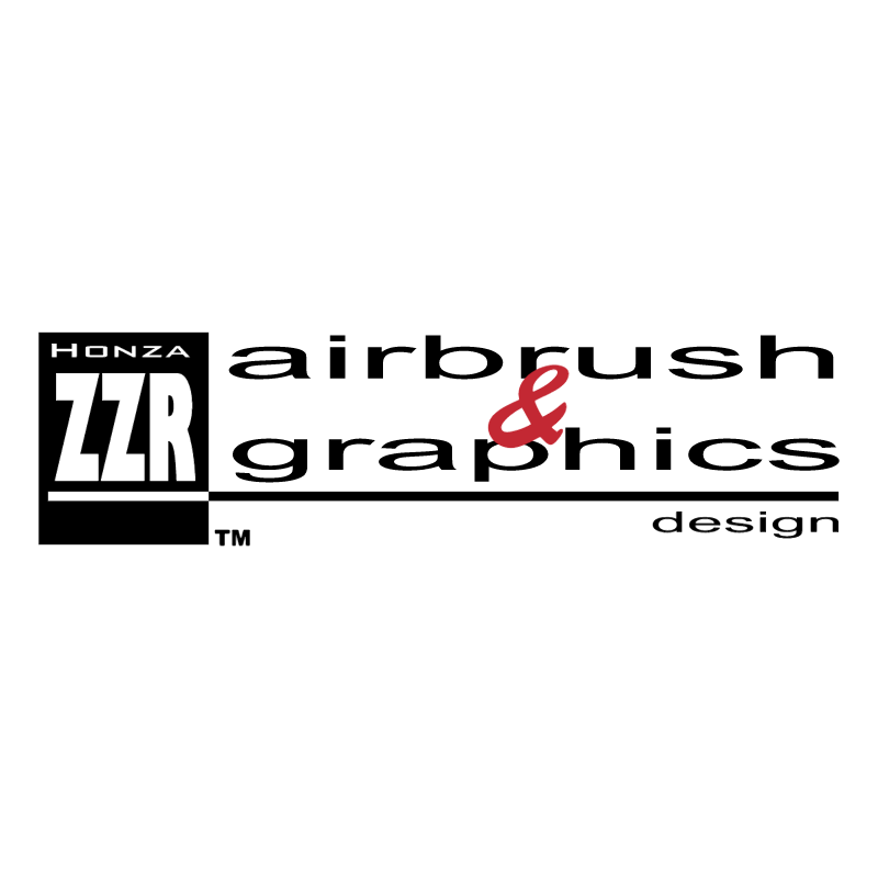 Honza ZZR design vector logo
