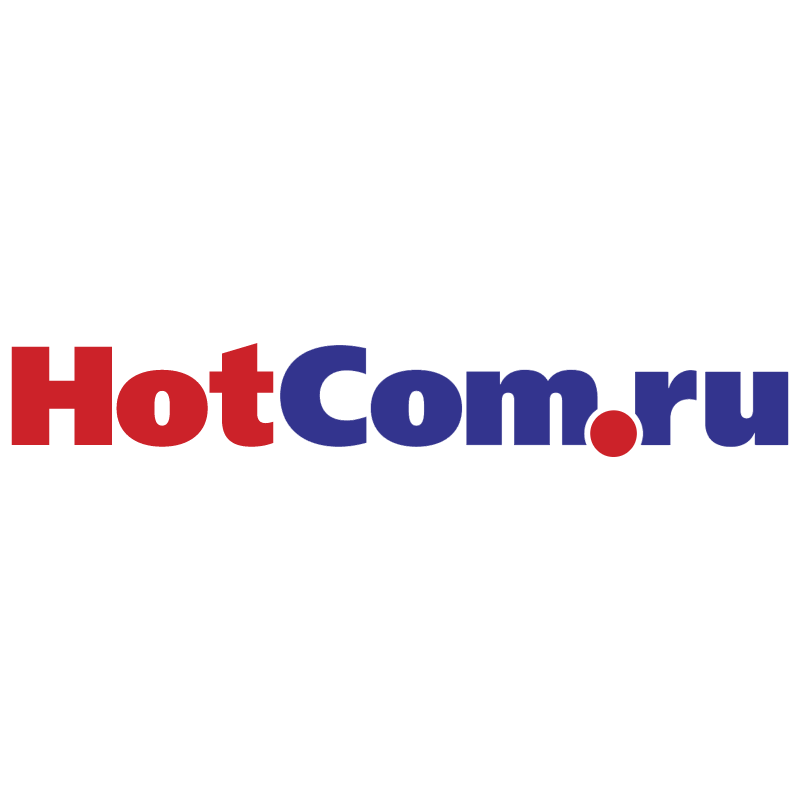 HotCom ru vector