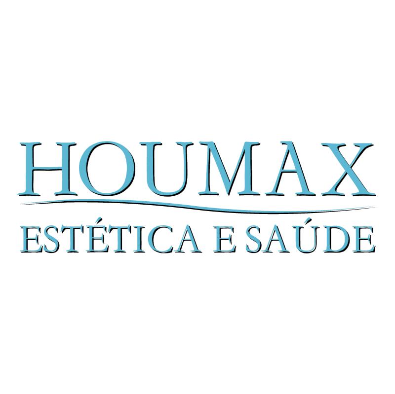 Houmax vector logo