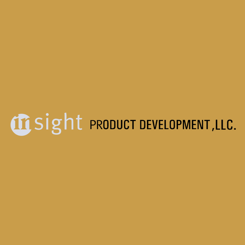 Insight Product Development vector