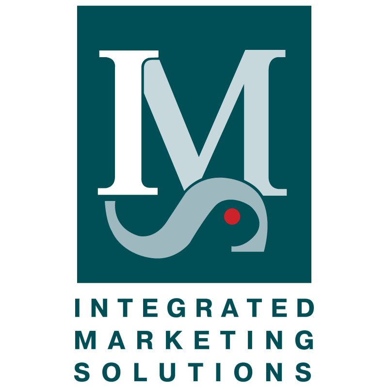 Integrated Marketing vector