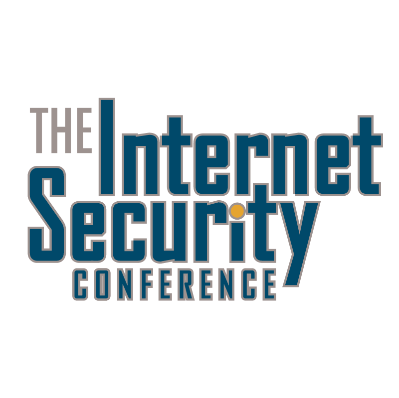 Internet Security Conference vector