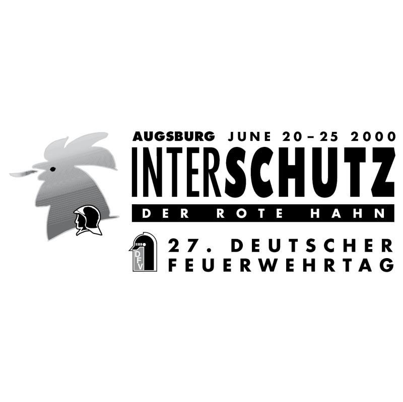 InterSchutz vector logo