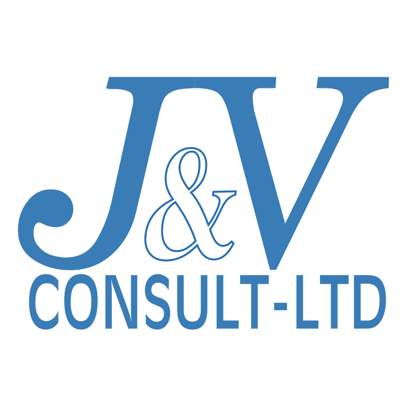 J&V Consult vector