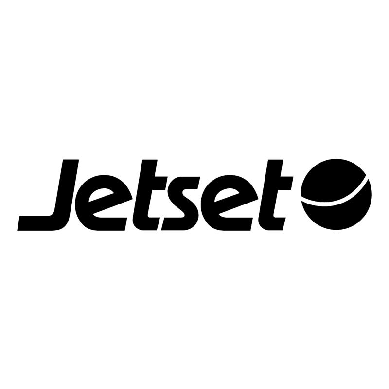 Jetset vector