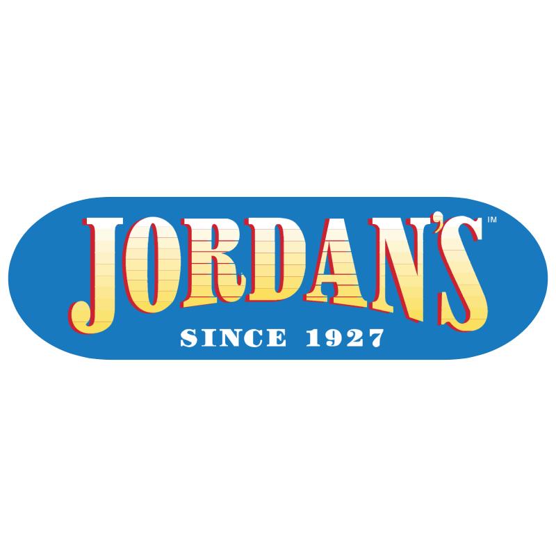 Jordan's vector logo