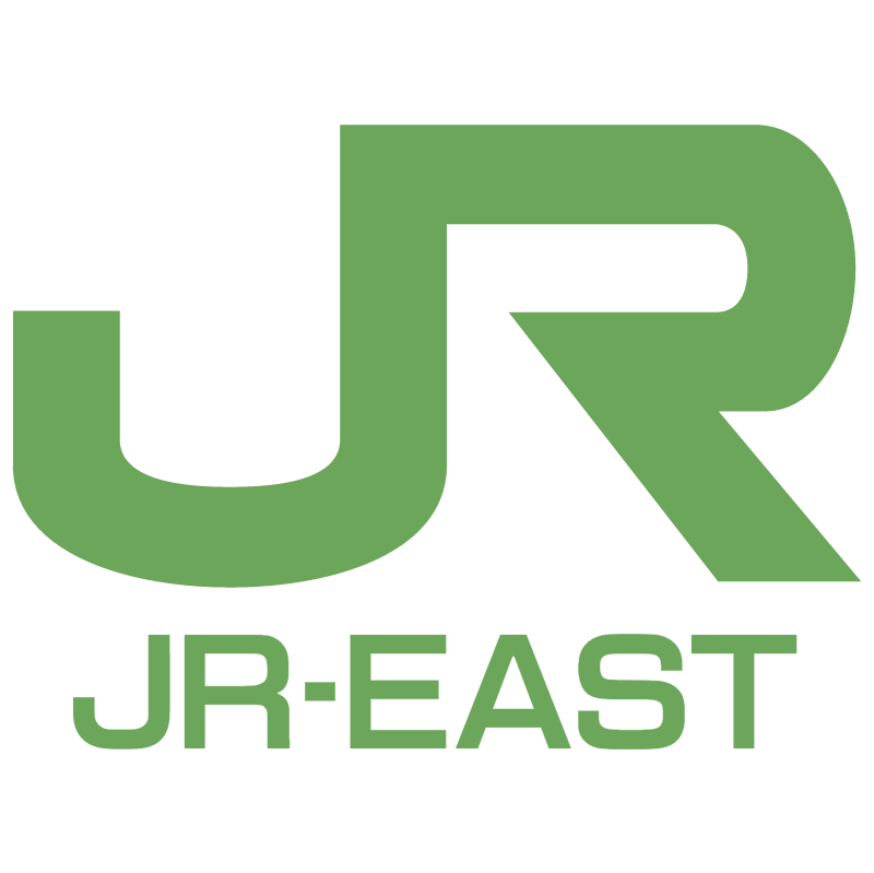 JR East vector