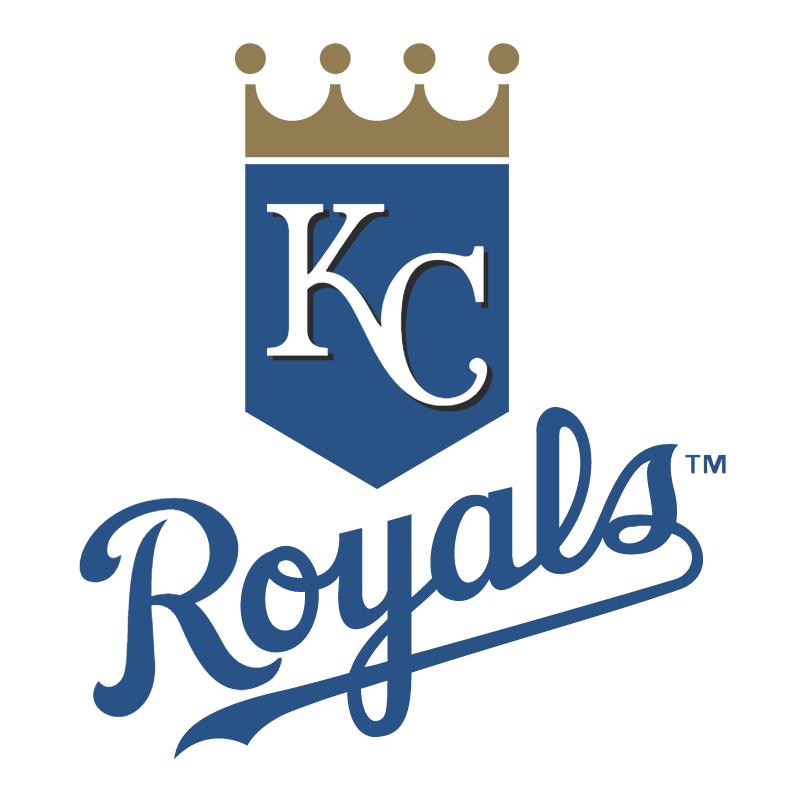 Kansas City Royals vector