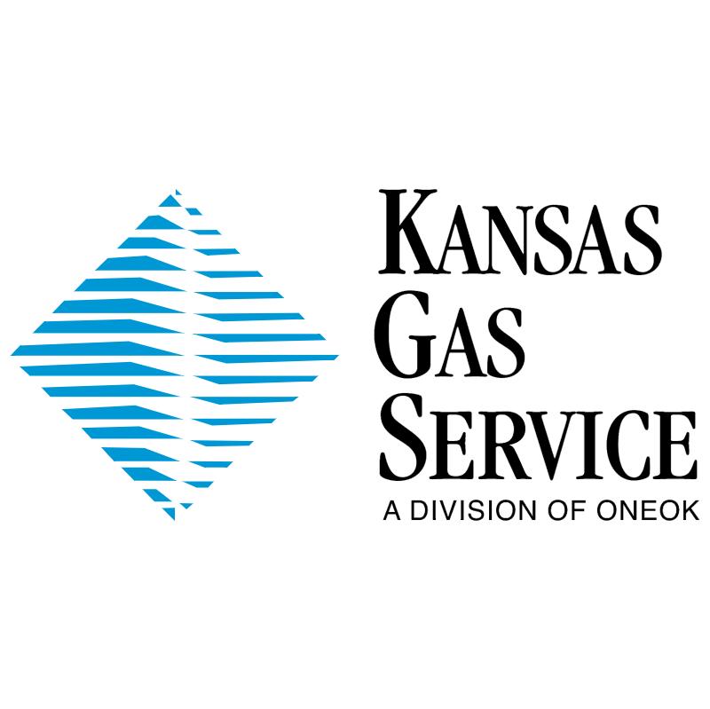 Kansas Gas Service vector