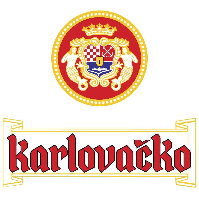 Karlovacko vector