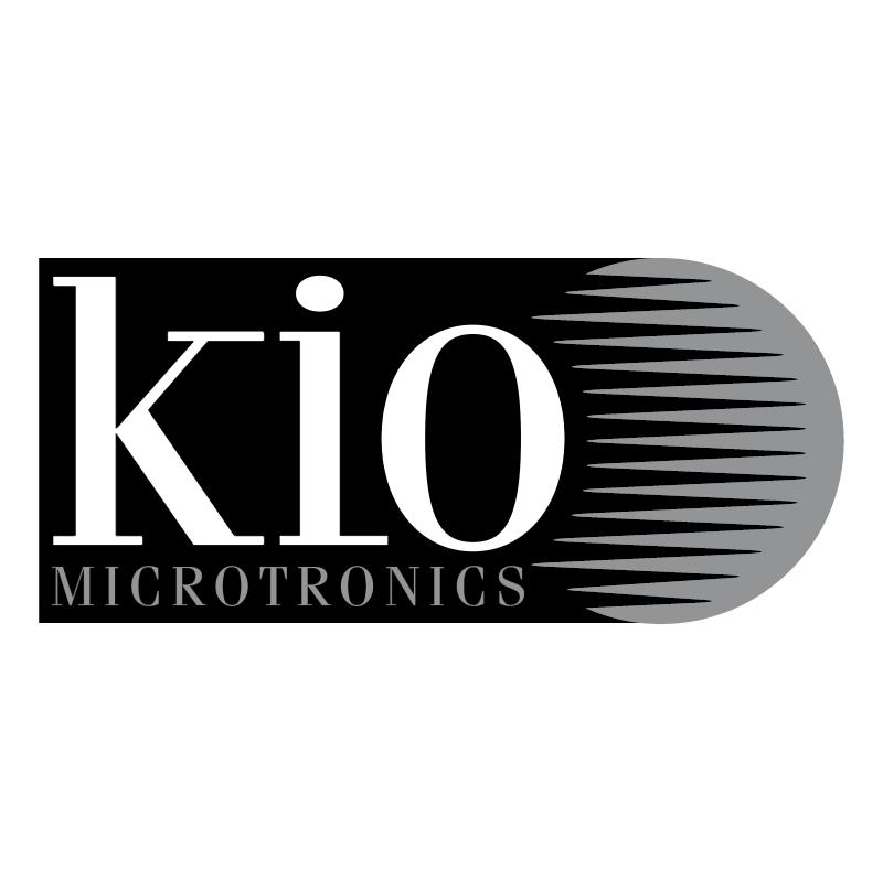 Kio Microtronics vector