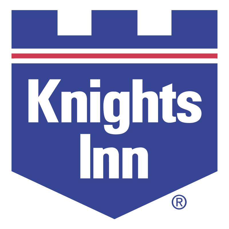 Knights Inn vector