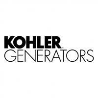 Kohler Generators vector