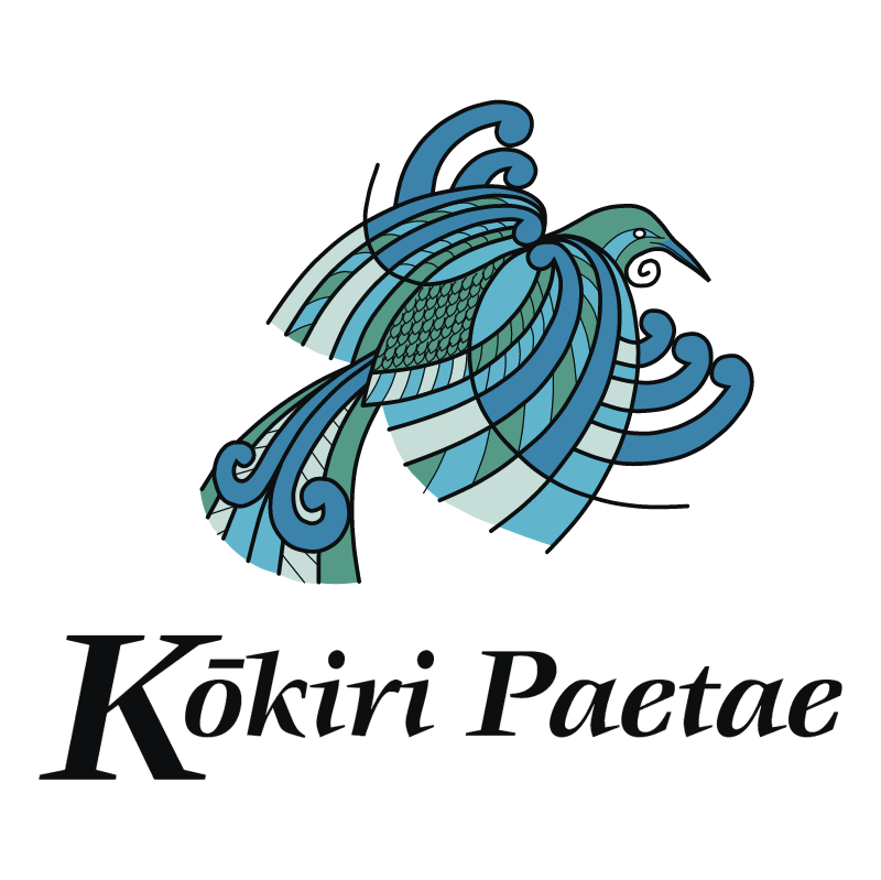 Kokiri Paetae vector logo