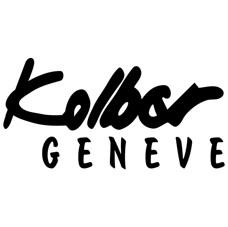 Kolber Geneve vector
