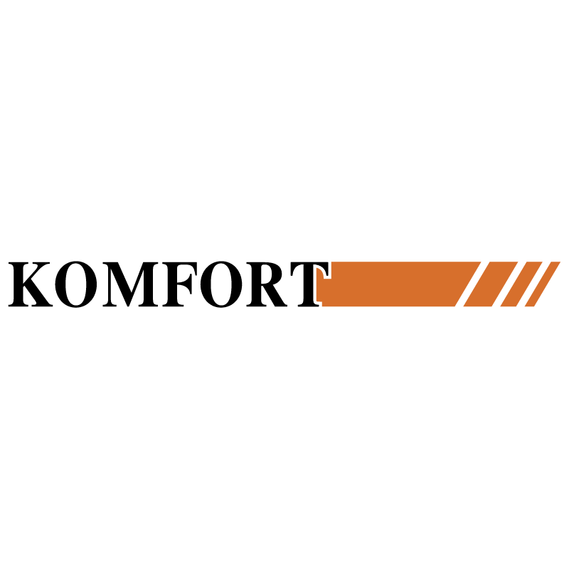 Komfort vector