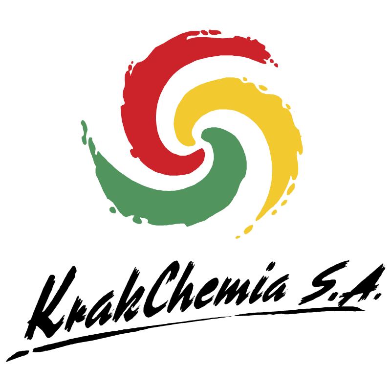 KrakChemia vector
