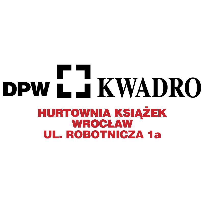 Kwadro DPW vector