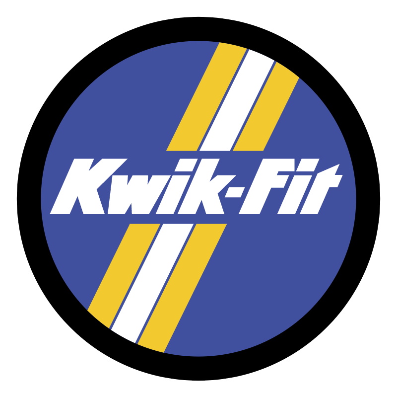 Kwik Fit vector