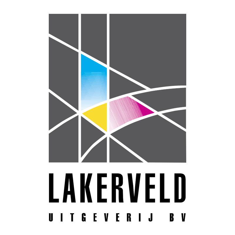 Lakersveld Uitgeverij vector