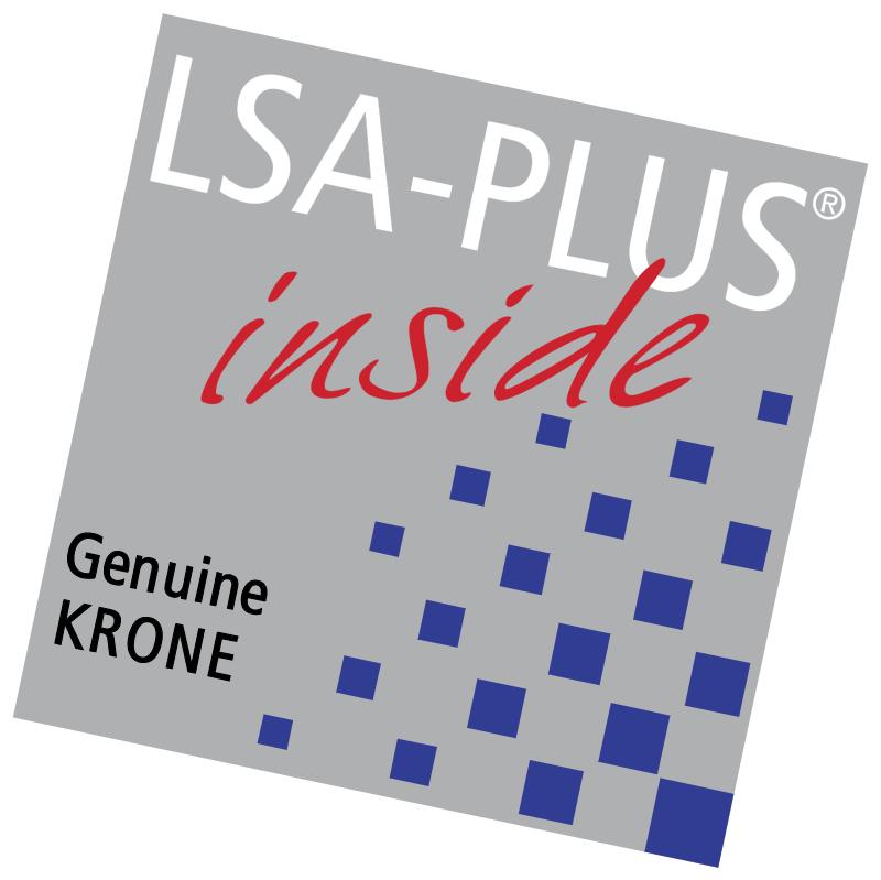 LAS Plus inside vector