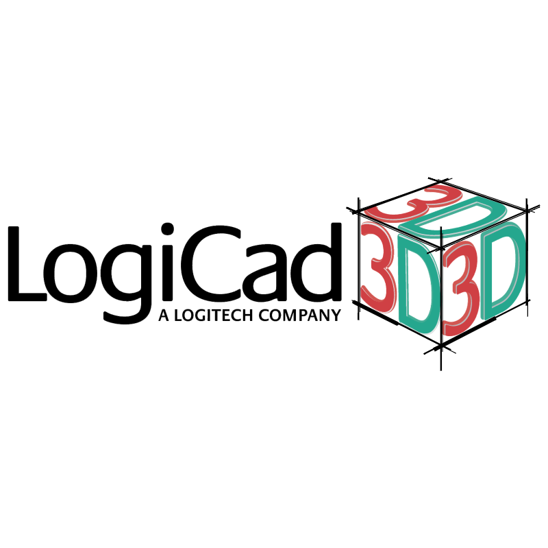 LogiCad3D vector