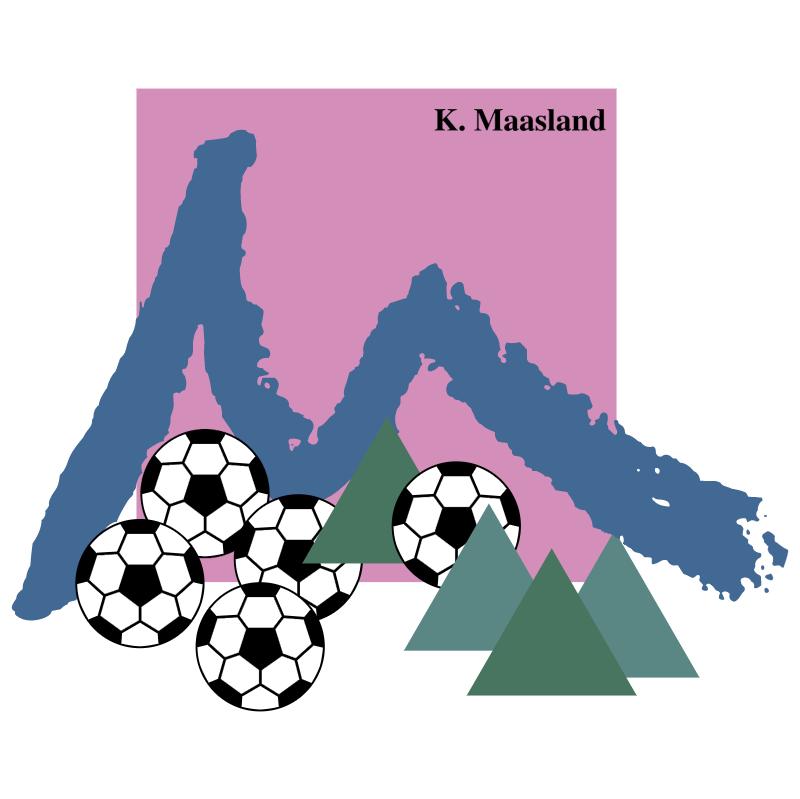 Maasland vector