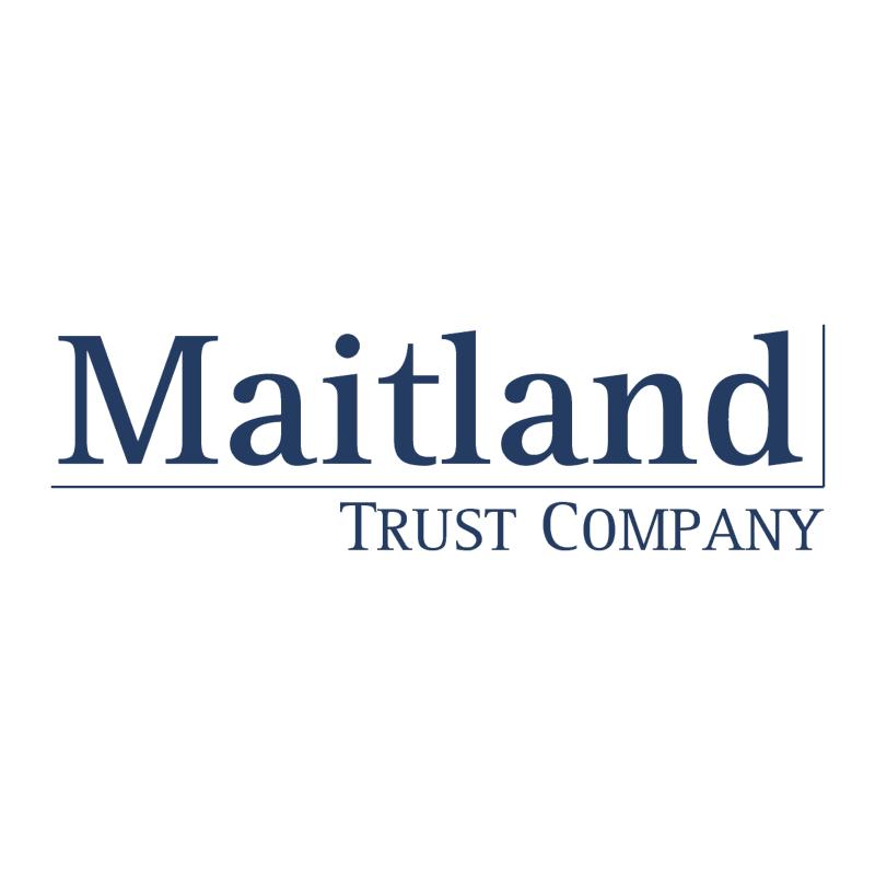 Maitland Trust vector