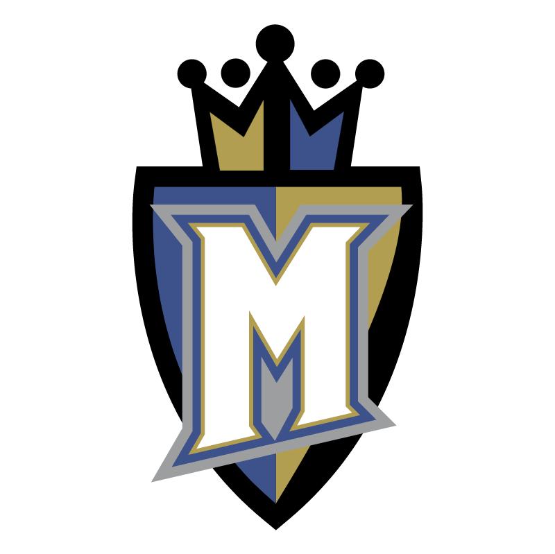 Manchester Monarchs vector