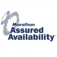 Marathon Assured Availability vector