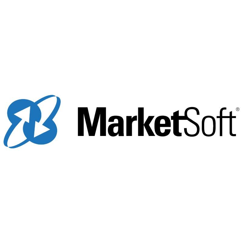 MarketSoft vector