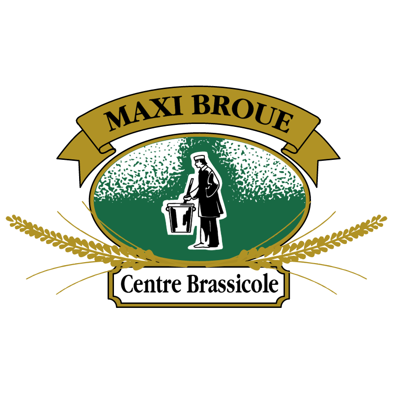Maxi Broue vector